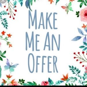 Other - ⭐I ACCEPT ALL REASONABLE OFFERS! BUNDLE AND SAVE!⭐